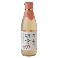 但馬醸造ブランド純米酢