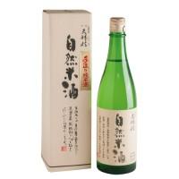 夫婦杉 自然米酒